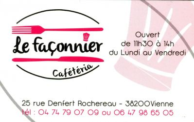 Façonnier522