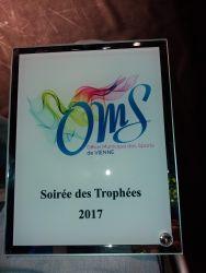 soirée des trophées OMS 2017 (2)