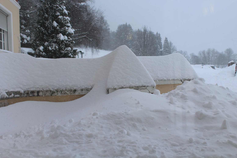 Sortie Neige à Autrans
